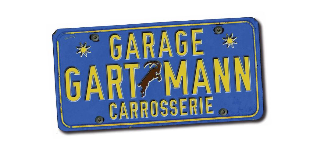 Garage Gartmann